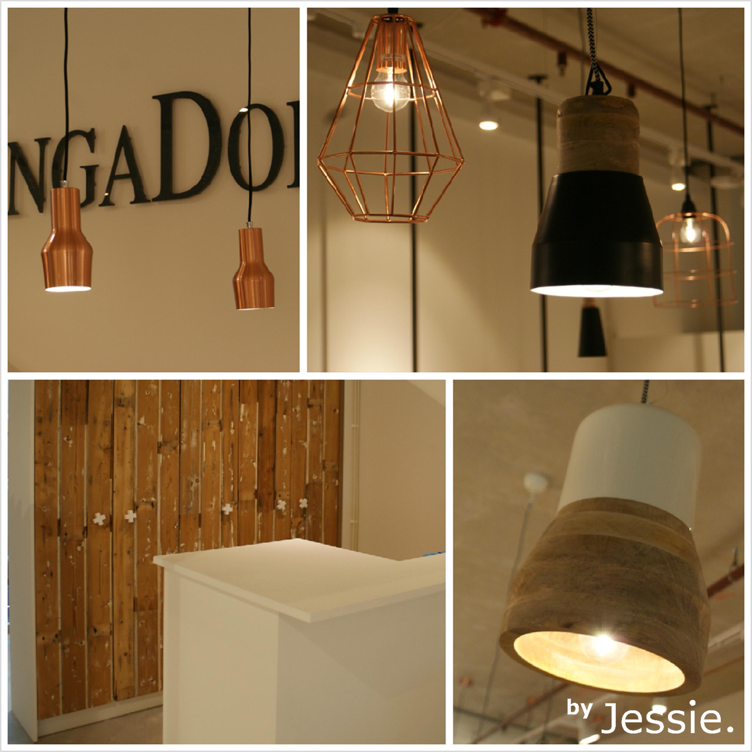 Portfolio byJessie. Showroom LingaDore 1