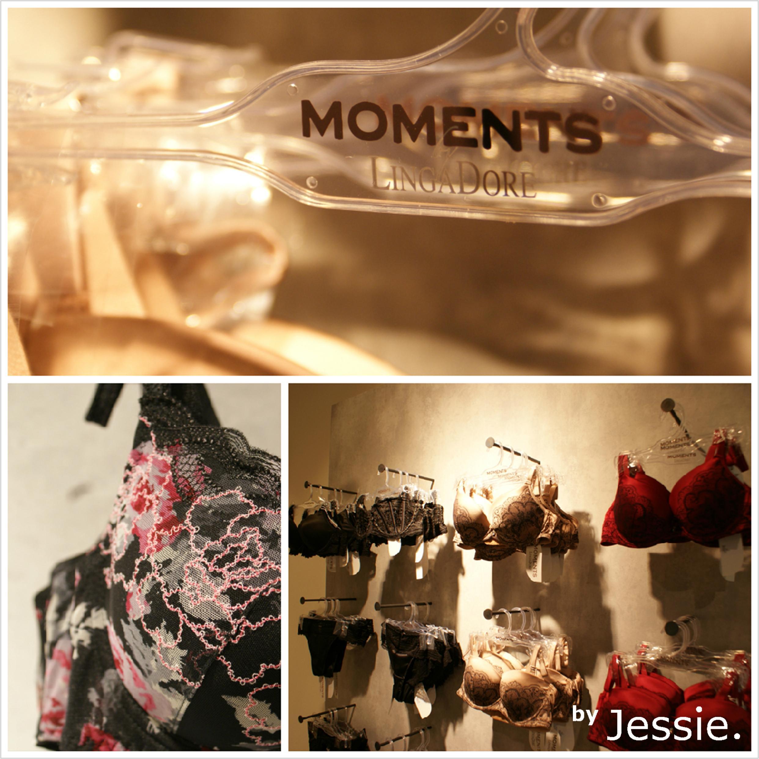 Portfolio byJessie. Showroom LingaDore 4