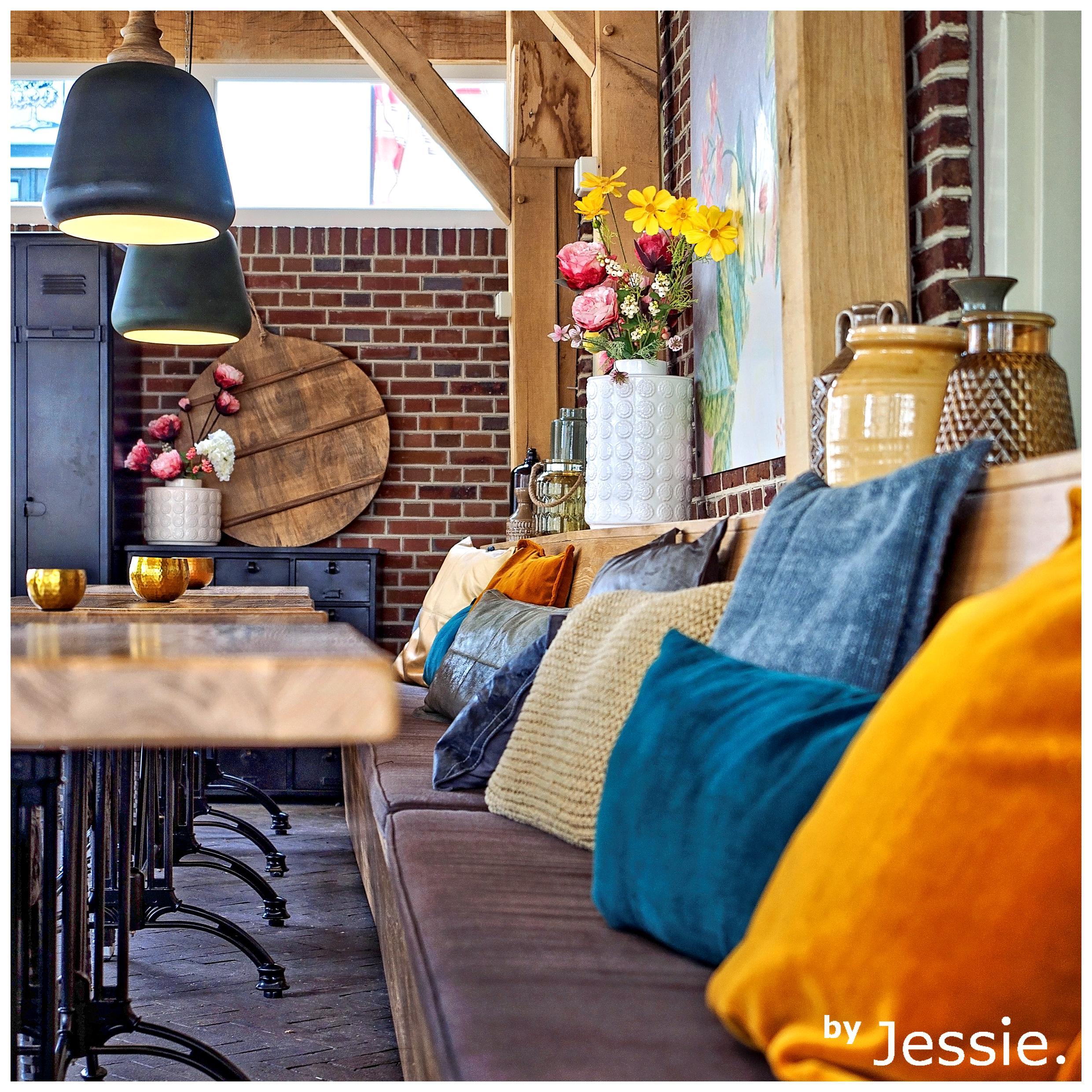 Portfolio byJessie. Restaurant Stegers Serre 02